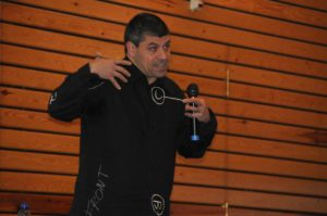 iOX Futsal Formacion Clinics