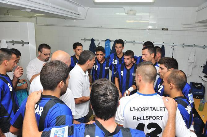 iOX Futsal Entrenadores Asesoramiento